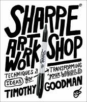 SharpieΠArt Workshop