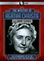 The mystery of Agatha Christie [videorecording (DVD)]