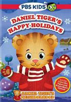 Daniel Tiger's Happy Holidays