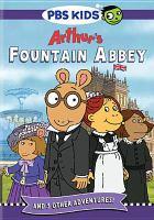 Arthur's Fountain Abbey [DVD].