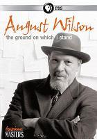 August Wilson