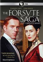 The Forsyte saga the complete series