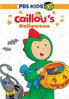 Caillou's Halloween