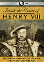 Image: Inside the Court of Henry VIII