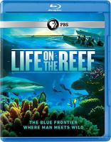 Life on the Reef(Blu-ray)