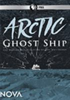 Image: Arctic Ghost Ship