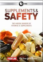 Supplements and Safety