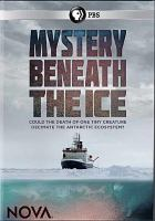 Mystery Beneath the Ice