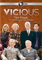 VICIOUS: THE FINALE (DVD)