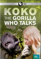 Koko, the Gorilla Who Talks(DVD)