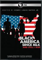 Black America Since MLK