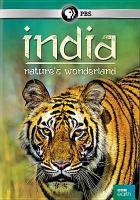 India : nature's wonderland
