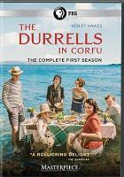 The Durrells in Corfu