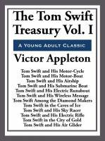 The Tom Swift Treasury