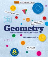 Geometry: Understanding Shapes and Sizes