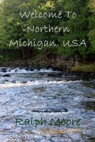 Welcome to Northern Michigan, USA