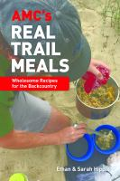 AMC's Real Trail Meals
