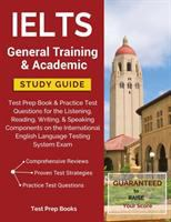 IELTS General Training & Academic Study Guide
