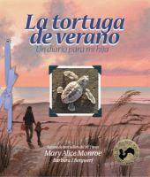 La tortuga de verano: un diario para mi hija