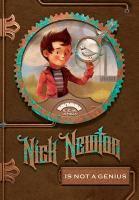 Nick Newton Is Not A Genius