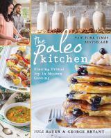 Image: The Paleo Kitchen