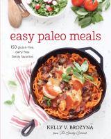Easy Paleo Meals