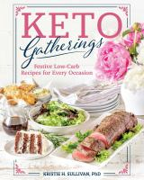 Keto Gatherings