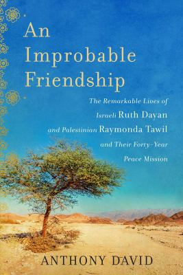 Cover image for An Improbable Friendship