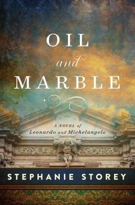 Cover image for Oil and Marble