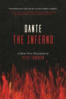 The Inferno : A New Verse Translation