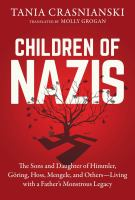 The Children of Nazis