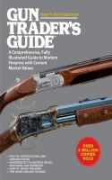 Gun Trader's Guide to Rifles