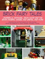 Brick Fairy Tales