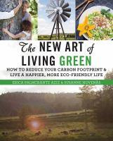 The New Art of Living Green