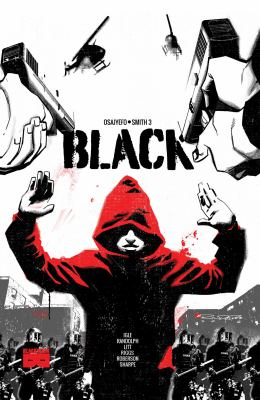 Cover image for Black, Vol. 01
