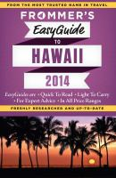 Frommer's Easyguide to Hawaii