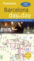 Barcelona Day by Day