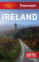 Frommer's Ireland 2015