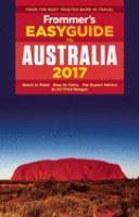 Frommer's easyguide to Australia.