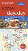 Frommer's Rome Day by Day