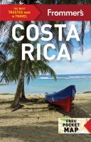 Frommer's Costa Rica, 2019