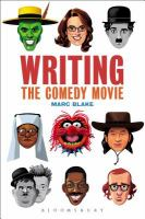 Writing the Comedy Movie