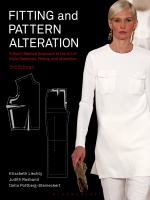 Fitting & Pattern Alteration