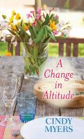 A Change in Altitude
