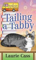 Tailing A Tabby