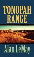 Tonopah Range