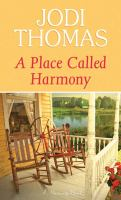 A Place Called Harmony