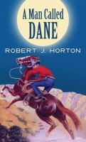 A Man Called Dane