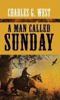 A Man Called Sunday