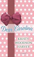 Dear Carolina